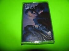 NEW FACTORY SEALED R KELLY PUBLIC ANNOUNCEMENT BORN INTO THE 90'S CASSETTE TAPE
