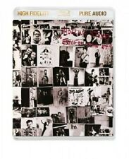 THE ROLLING STONES - EXILE ON MAIN ST (BLU-RAY AUDIO)  ROCK & POP NEU