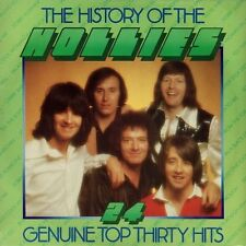 "12"" DLP The Hollies The Story Of Hollies Genuine Top Thirty Hits (Bus Stop) 70`s"