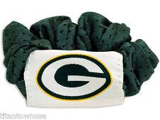 """Green Bay Packers Little Earth """"MFL Scrunchie"""""""