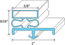 "GASKET DOOR 22 3/4"" X 25"" Snap-In Mount for Victory VUR-5-24BT VUR3-BT 741159"