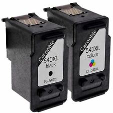 Canon PG540XL CL541XL Combo Pack - For Canon Pixma MG3250