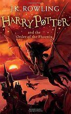 Harry Potter und die Order of the Phoenix: 5/7 by J.K. Rowling (Taschenbuch)