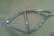 "NEW 26"" BEACH CRUISER BICYCLE FRAME."