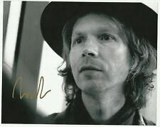 """LOSER"" ""ODELAY""  BECK HANSEN Signed 8x10 W/PROOF"