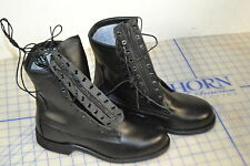 US military size 7 EE flyers boots FWU-3/P leather USA made addison shoe USGI