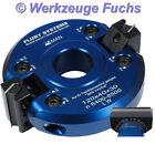 HM WPL Schwenkmesserkopf 120x40x30 Fasefräser FLURY SYSTEMS