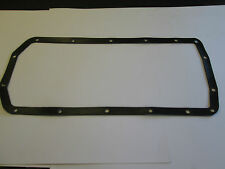 ROVER P6 3500 SUMP PAN GASKET IN RUBBER MUCH IMPROVED ON ORIGINAL