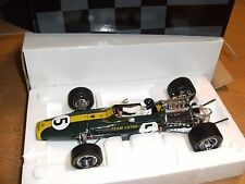Exoto 1/18 Lotus 49 Jim Clark Winner Dutch GP 1967