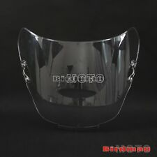 Motorcycle Screen ABS Windscreen Windshield For Honda CBR600 F2 1991-1994 Clear