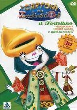 I Cartoni Dello Zecchino D'Oro Vol. 8 - Il Tortellino (2008) DVD