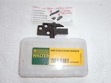 NEU Walter 1 Halter MSS-E25L21GX24-3AS5070 für 3mm GX24 Stechplatten Rechnung