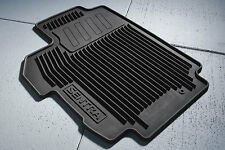 NISSAN 999E1LT020 All Season Floor Mats ( 4-pc Set)