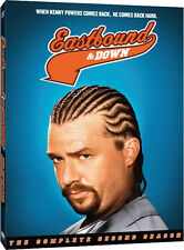 Eastbound & Down . The Complete Season 2 .. 2 DVD . OVP