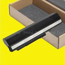 Netbook Li-Ion Battery for Gateway LT1000 LT2000 LT2001U LT2021U LT2022U Black
