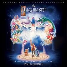 The Pagemaster - Complete Score - Limited 2000 - James Horner