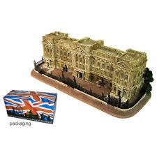 """UK souvenirs Buckingham Palace Replica, Miniature Model in 8""""L"""