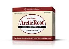 SHI Original Rhodiola Rosea, x60Vcaps - Great For Adrenal Fatigue!!!!!!!!
