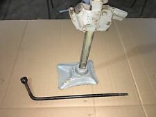 1974 1975 1976 plymouth valiant dodge dart factory bumper jack  a body 74 75 76