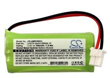 700mAh Battery for Telstra CLS12200 12201 12250 12251 12252 12253 12950 12951