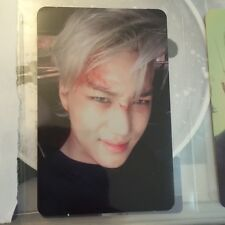EXO EXO-K EXO-M Kai Jongin EX'ACT Monster Version photocard photo card