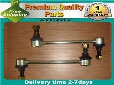 2 FRONT SWAY BAR LINKS FOR DAIHATSU XENIA 03-08