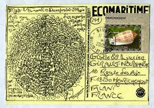 MATA-UTU (WALLIS et FUTUNA / POLYNESIE) ECOMARITIME Posté à SIGAVE voyagée 2005