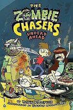 Zombie Cha: Undead Ahead 2 by John Kloepfer (2011, Hardcover)