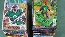 Green Lantern 1990 #1-181 Volume 2 Huge Lot of 174 Annuals High Grade vf-nm