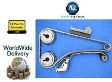FOR NISSAN ALMERA 1.5 1.8 QG15DE QG18DE 2000--  NEW TIMING CAN CHAIN KIT