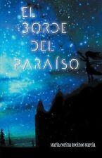 El Borde Del Paraiso by Maria Corina Recinos Garcia (2014, Hardcover)