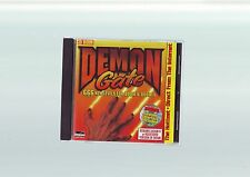 DEMON GATE - 666 NEW LEVELS FOR DOOM 1 & II 2 - PC & APPLE MAC GAME ADD-ON - NEW