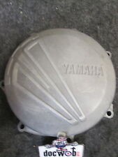Yamaha YZF250 2014-2015 Used genuine oem blasted outer clutch case cover YZ2022