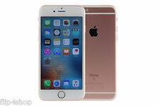 Apple iPhone 6s 16 GB Rose Gold (Ohne Simlock) - Top Zustand # AKTION