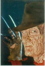 A Nightmare On Elmstreet Postcard: Freddy Krueger # 94 (USA, 1990)
