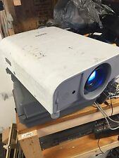 Sanyo PLC-XT20 3800 lumen projector Works Great