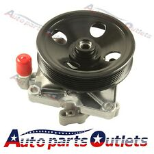 New Power Steering Pump for Mercedes Benz W163 ML320 ML350 ML430 ML500 ML55