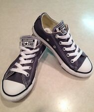 """NEW~~CONVERSE """"All Star CT"""" Youth Unisex Sneakers~Size 11"""