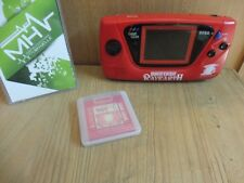 SEGA GAME GEAR - MAGIC KNIGHT RAY EARTH EDITION -