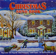 Christmas Song Book MEL TORME ELLA FITZGERALD PATTI PAGE JAMES LAST THE SHADOWS