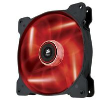 Corsair CO-9050017-RLED Air Series AF140 LED Red Quiet Edition HighAirflow 140mm