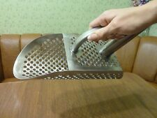 Sand Scoop  Universal-10 Metal Detector Tool from Genuine Stainless Steel !!!