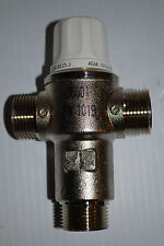 NEW Lawler Thermostatic Mixing Valve Model 570