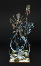 Warhammer Age Of Sigmar Vampire Counts Nagash Supreme Lord Of The Undead Painted