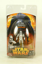 Star Wars EP3 Revenge Of The Sith Target Exclusive Clone Trooper MOC