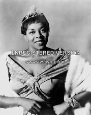 "Dinah Washington 10"" x 8"" Photograph no 3"