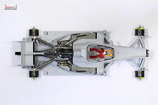 1/20 Red Bull Racing RB6 Super Detail set for the Tamiya kit ~ Top Studio 29014