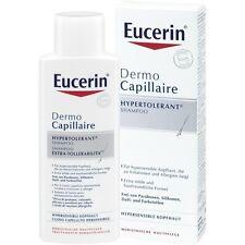 EUCERIN DermoCapillaire hyper-tollerante Shampoo 250 ml PZN9508088