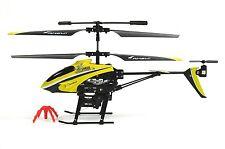 RC Hubschrauber Helicopter Firestorm Cargo mit Seilwinde + Licht NEU