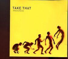 Take That / Progress